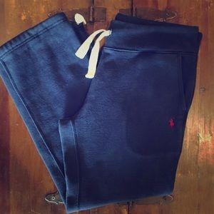 Polo by Ralph Lauren sweatpants size medium